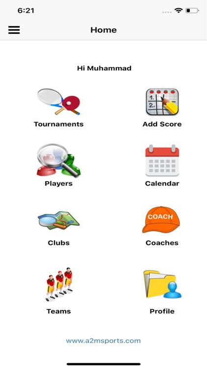 A2M Sports