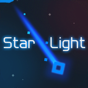 StarLight - A Lonely Star - Games app