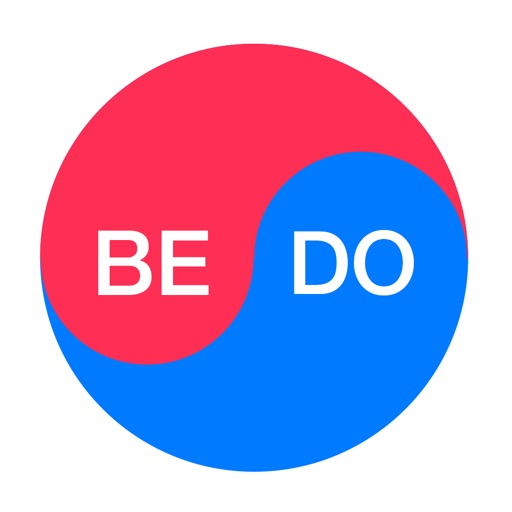 Be-Do: To Do, List, Task, GTD