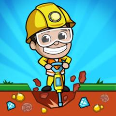 Idle Miner Tycoon: Gold Mine