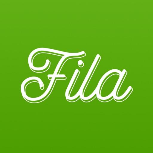 Fila food | Доставка