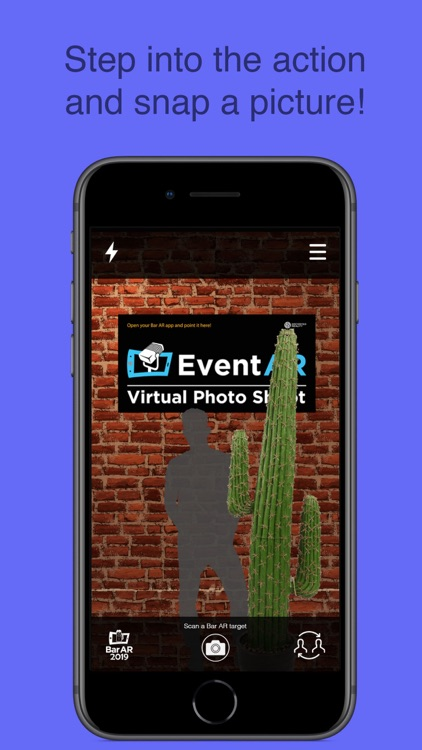 Event AR : Augmented Reality
