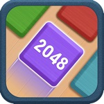 Shoot Merge 2048-Block Puzzle