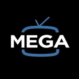 Mega IPTV - m3u Player