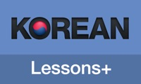 Korean - Lessons+