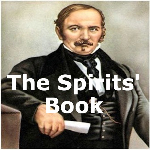 The Spirit's Book (Kardec)