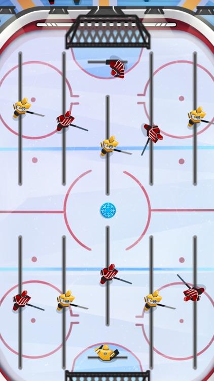 Table Ice Hockey 2020 screenshot-3