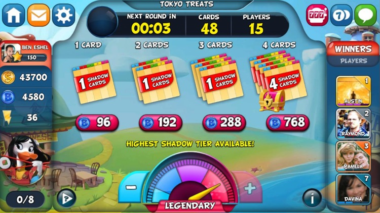 Bingo Drive: Play & Win Online screenshot-6