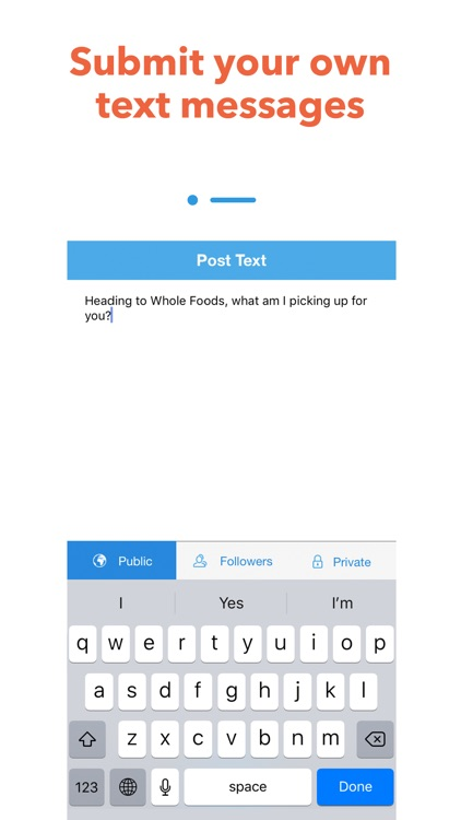 Typs: Lines For Dating Apps screenshot-4