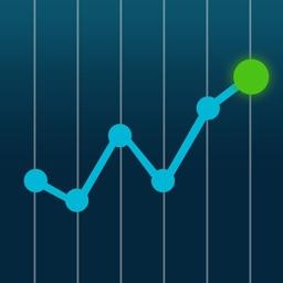 LiveQuote: Stocks & Cryptos