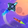 Missile Dodge - Space - iPhoneアプリ