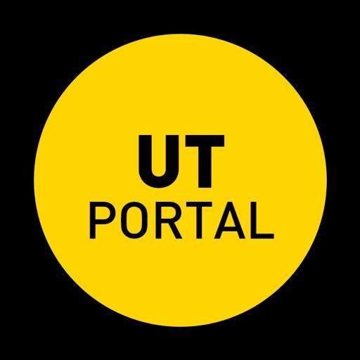 UT Portal Mobile Application