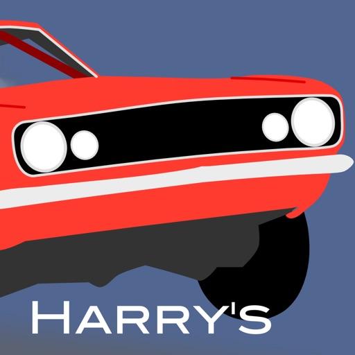 Harry's Dyno