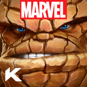 MARVEL Contest of Champions apple app store