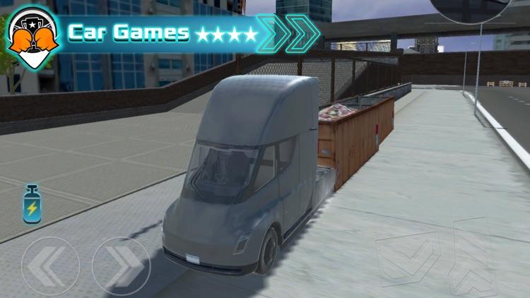 Car Games · screenshot-6