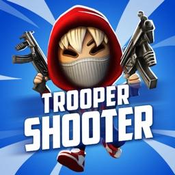 Trooper Shooter - Fun Gun Game