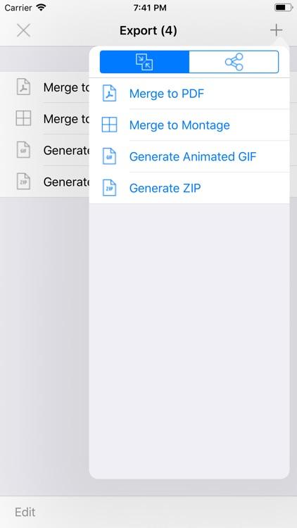 OneEdit Pro screenshot-7