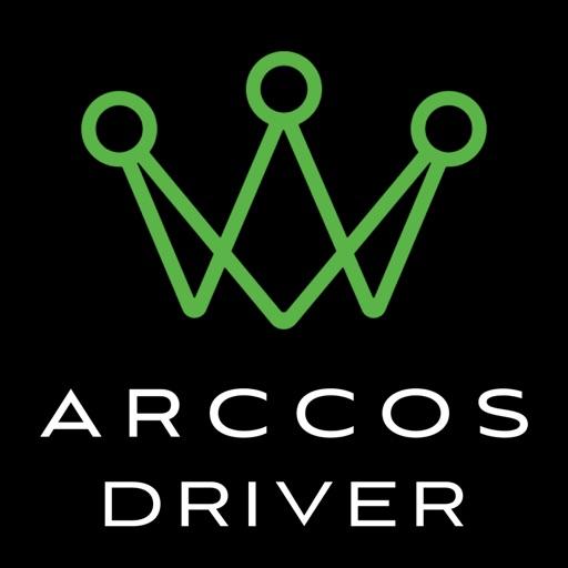 Arccos Driver