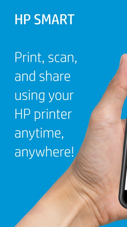 HP Smart screenshot-0