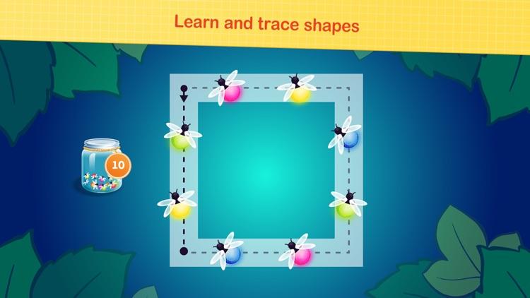 Kindergarten homeschool math screenshot-3