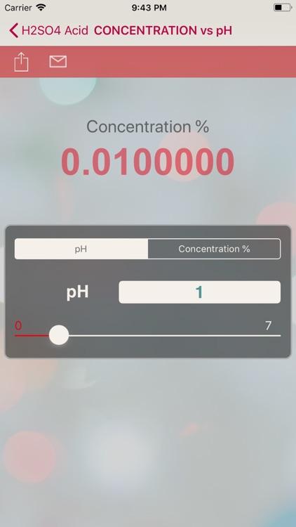 H2SO4 Acid screenshot-4