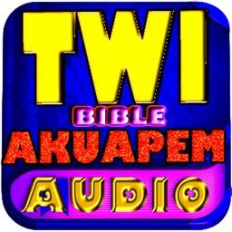 Twi Bible Akuapem