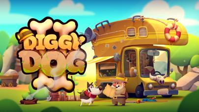 My Diggy Dog 2のおすすめ画像1