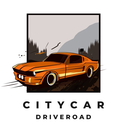 City Car Drive icon