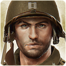 ‎World at War: WW2 Strategy MMO