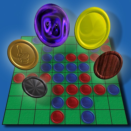 Reversi: Othello