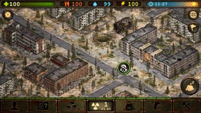 Скриншот №7 к Day R Survival Выживание