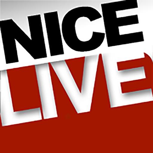 Nice Live : Actu & Sport