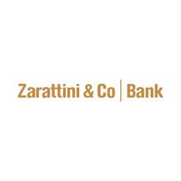 ZarattiniBank e-Banking