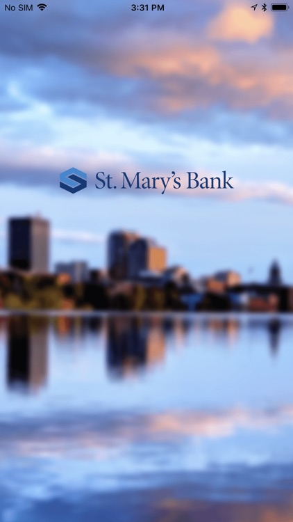 St. Mary's Bank Mobile Banking screenshot-3