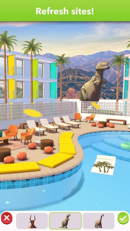 Home Design Makeover screenshot-7