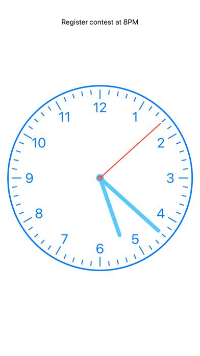 Stand -時計アプリのスクリーンショット5