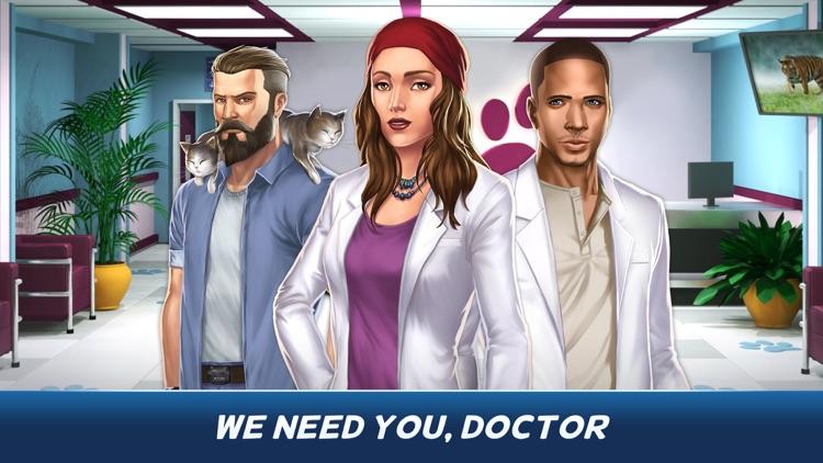 Operate Now: Animal Hospital screenshot-4