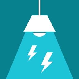Hue Lightning