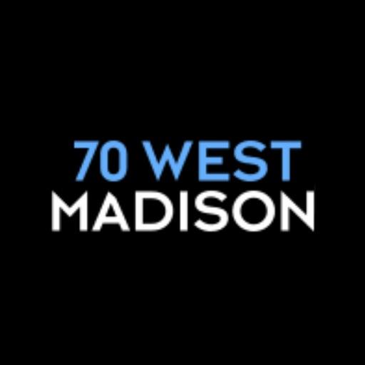 70 West Madison