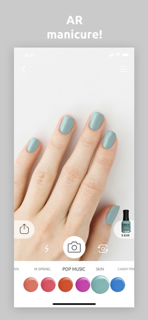 Wanna Nails on the App Store