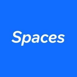 Spaces : suivez des sociétés
