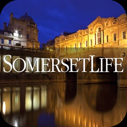 Somerset Life Magazine