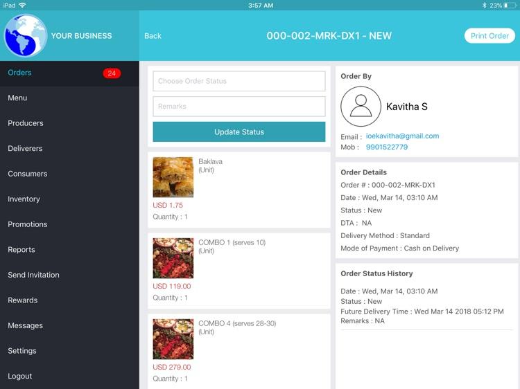 Omtreksoft Shop screenshot-5