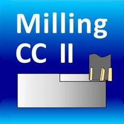 Milling Cut Calculator II