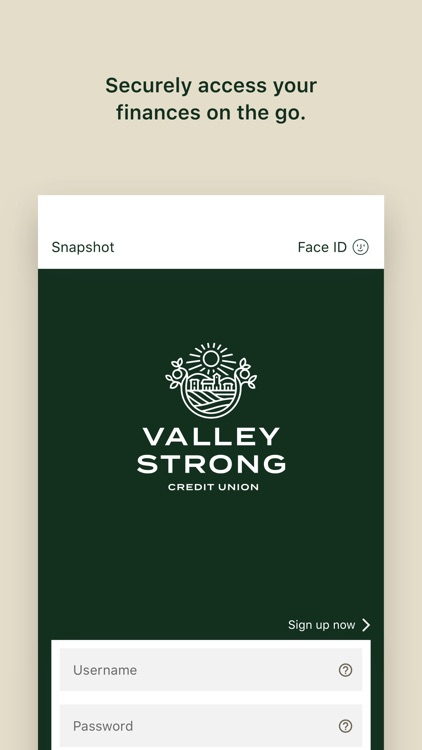 Valley Strong DataMobile