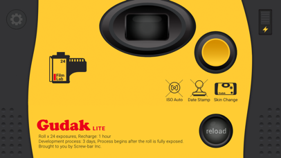 Gudak Cam Lite for Windows