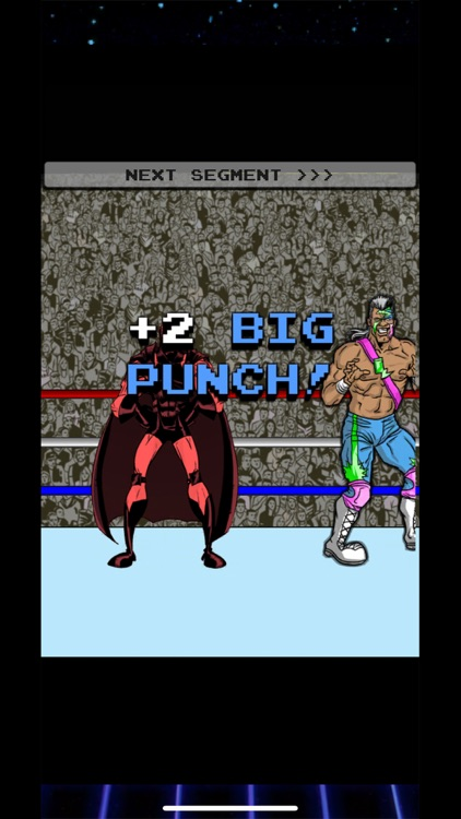 80s Mania Wrestling Returns screenshot-3