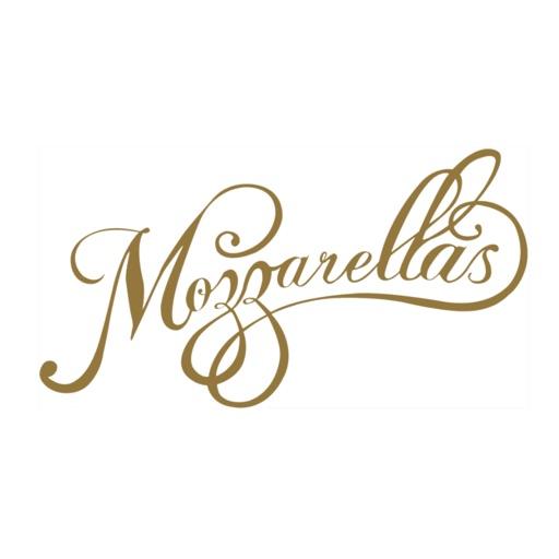 Mozzarellas Marsden