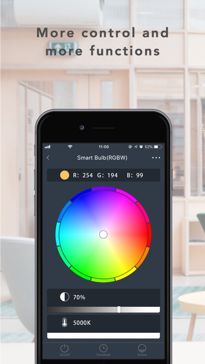 PlusMinus - Smart Home screenshot-3