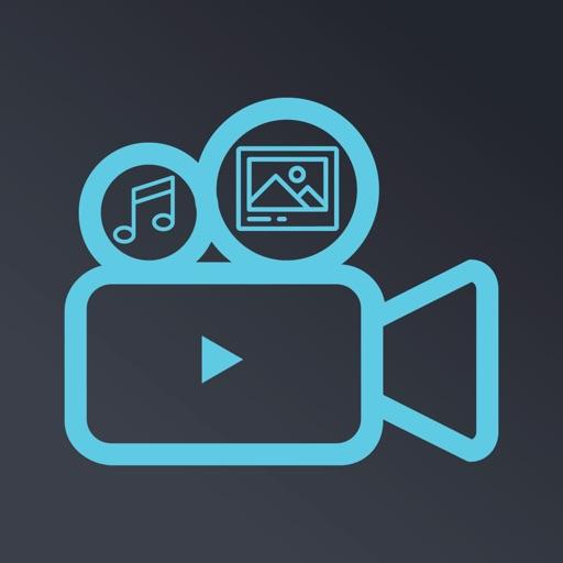 تحويل الصور الى فيديو